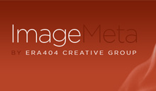 ImageMeta, by ERA404 Creative Group