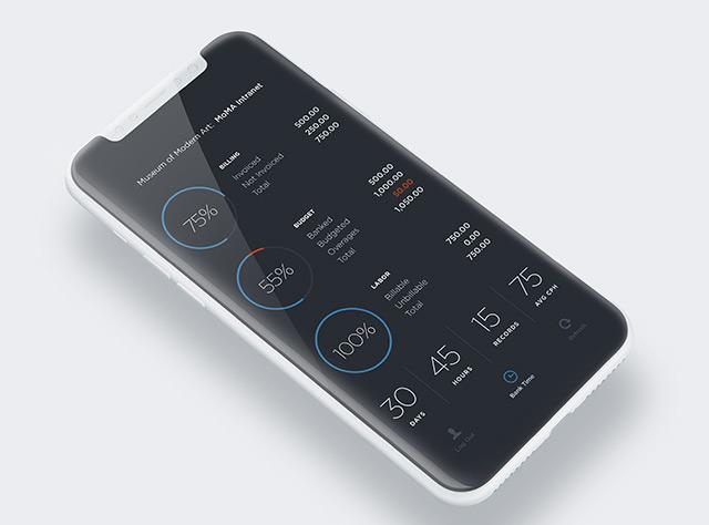 ERA404 Application Design: Timebank